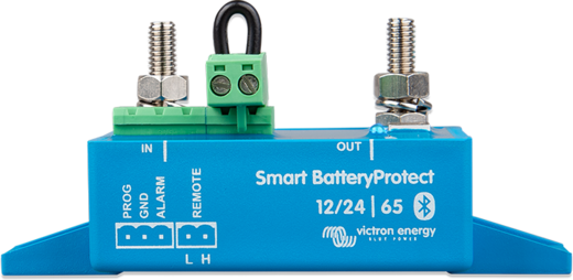 Victron Energy akkuvahti - Smart BatteryProtect 12/24V 65A